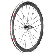 Token C55A Resolute Carbon Alloy Clincher Wheelset Campagnolo