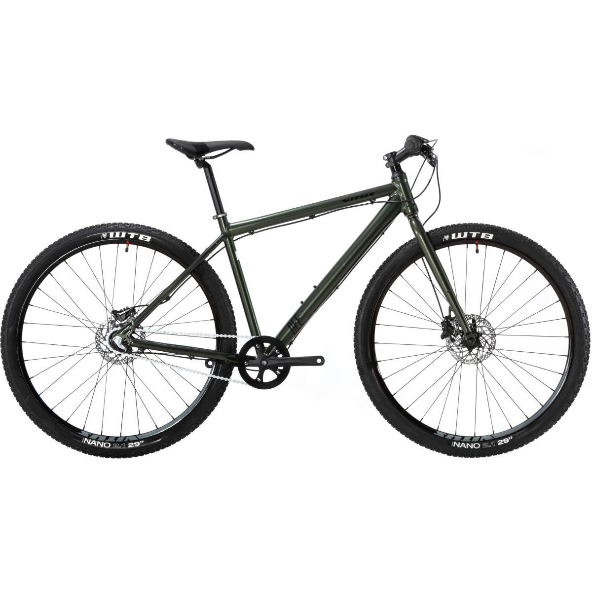 Vitus Dee VR 2019 Bikes