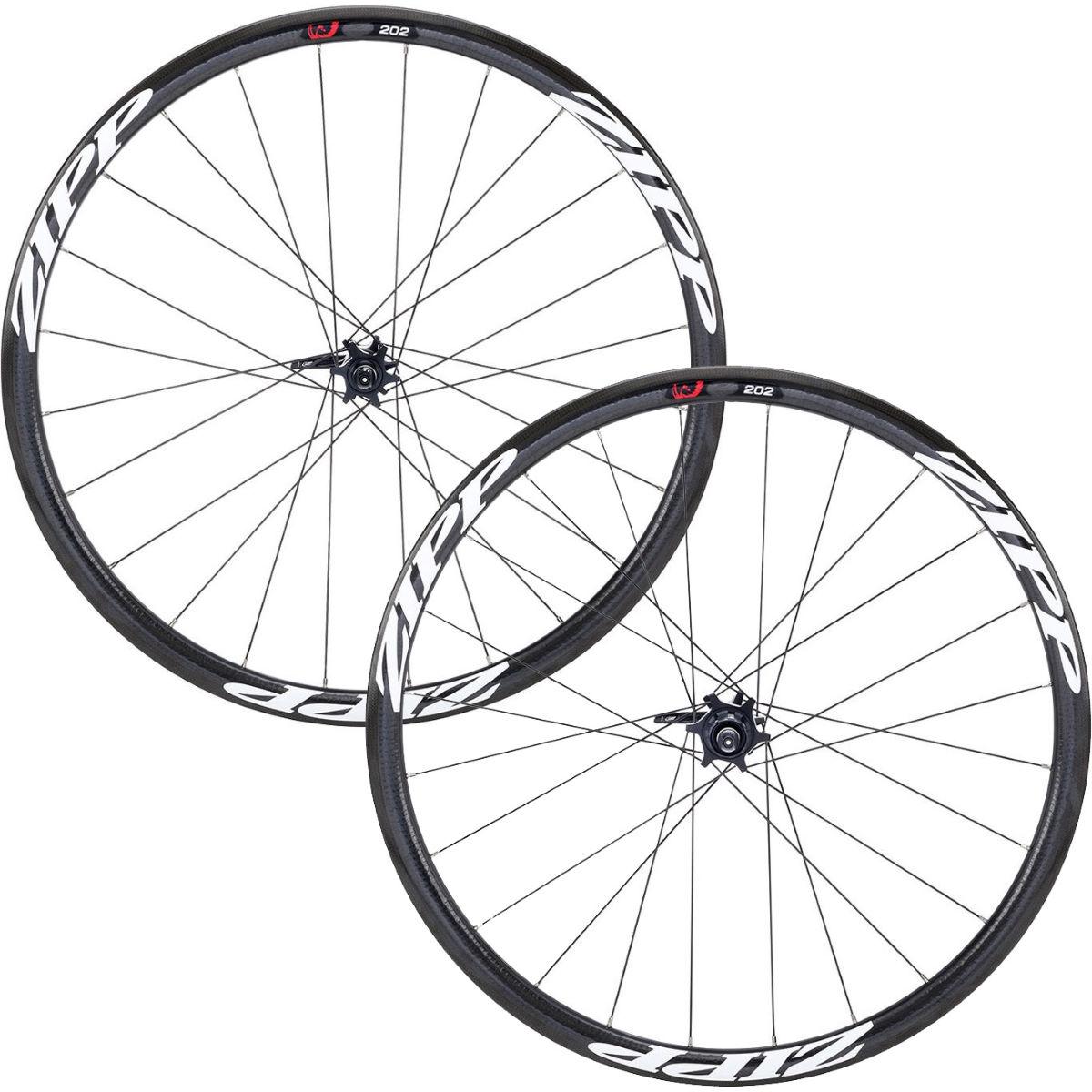 Zipp 202 Clincher Disc Wheelset Wheel Sets