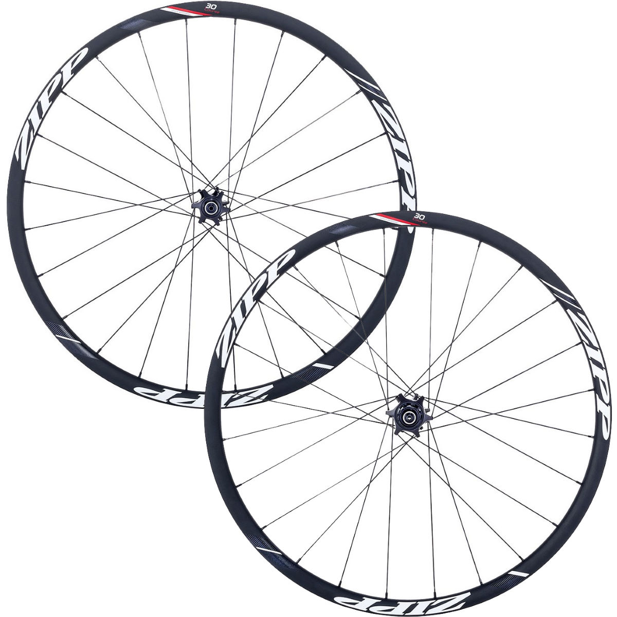 Zipp 30 Course Clincher Disc Wheelset Wheel Sets