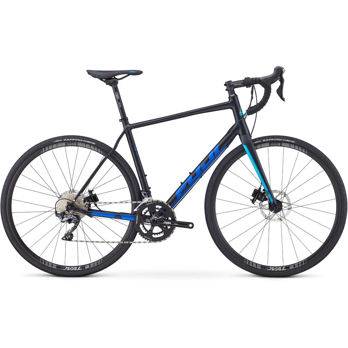 Fuji Sportif 1.3 Disc 2019 Bikes