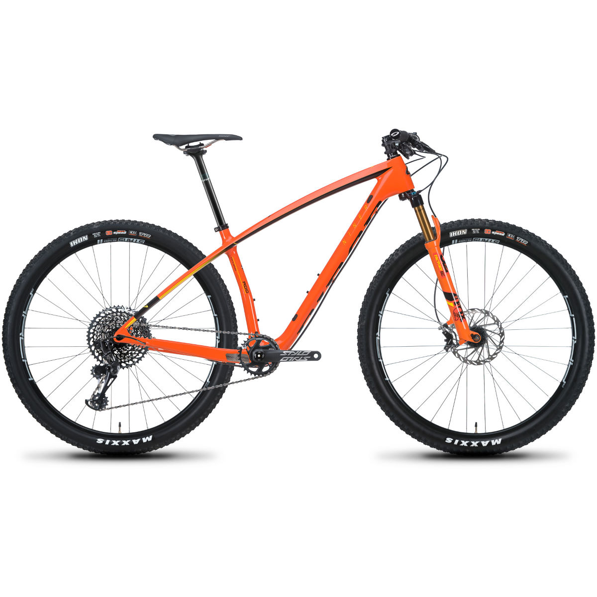 Niner AIR 9 RDO 3-Star