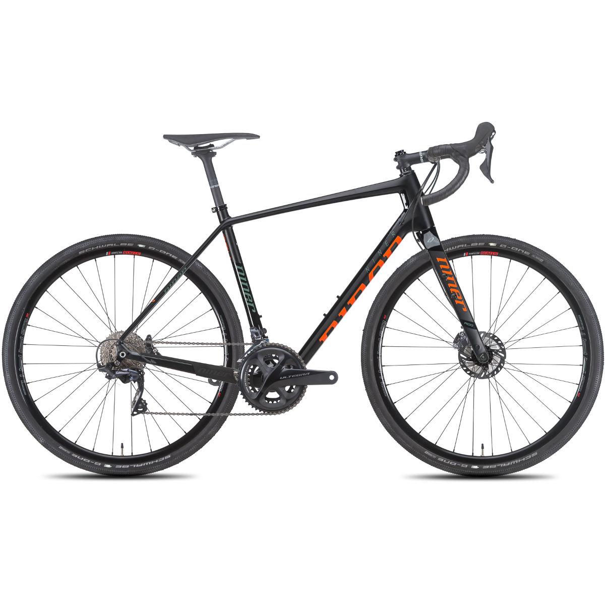 Niner RLT 9 RDO 4-Star Ultegra Gravel Bikes