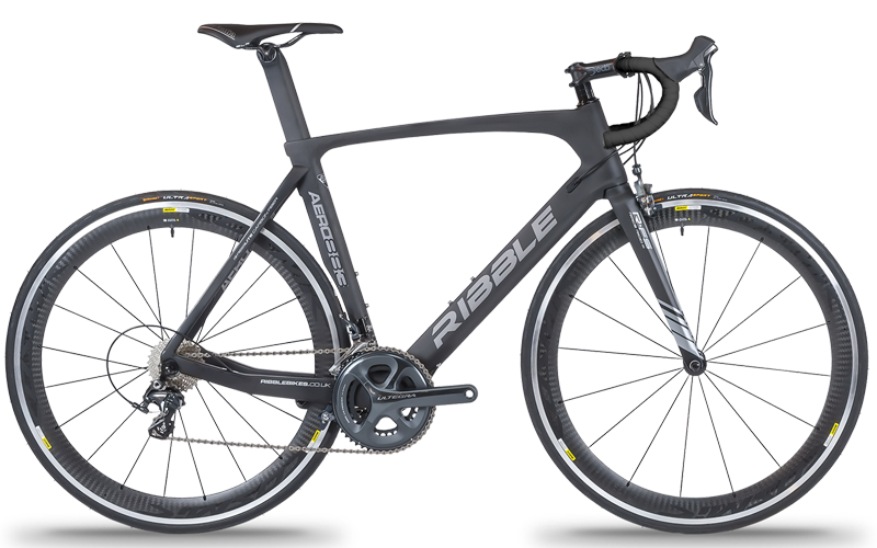 Ribble Aero 883 Sram ETAP