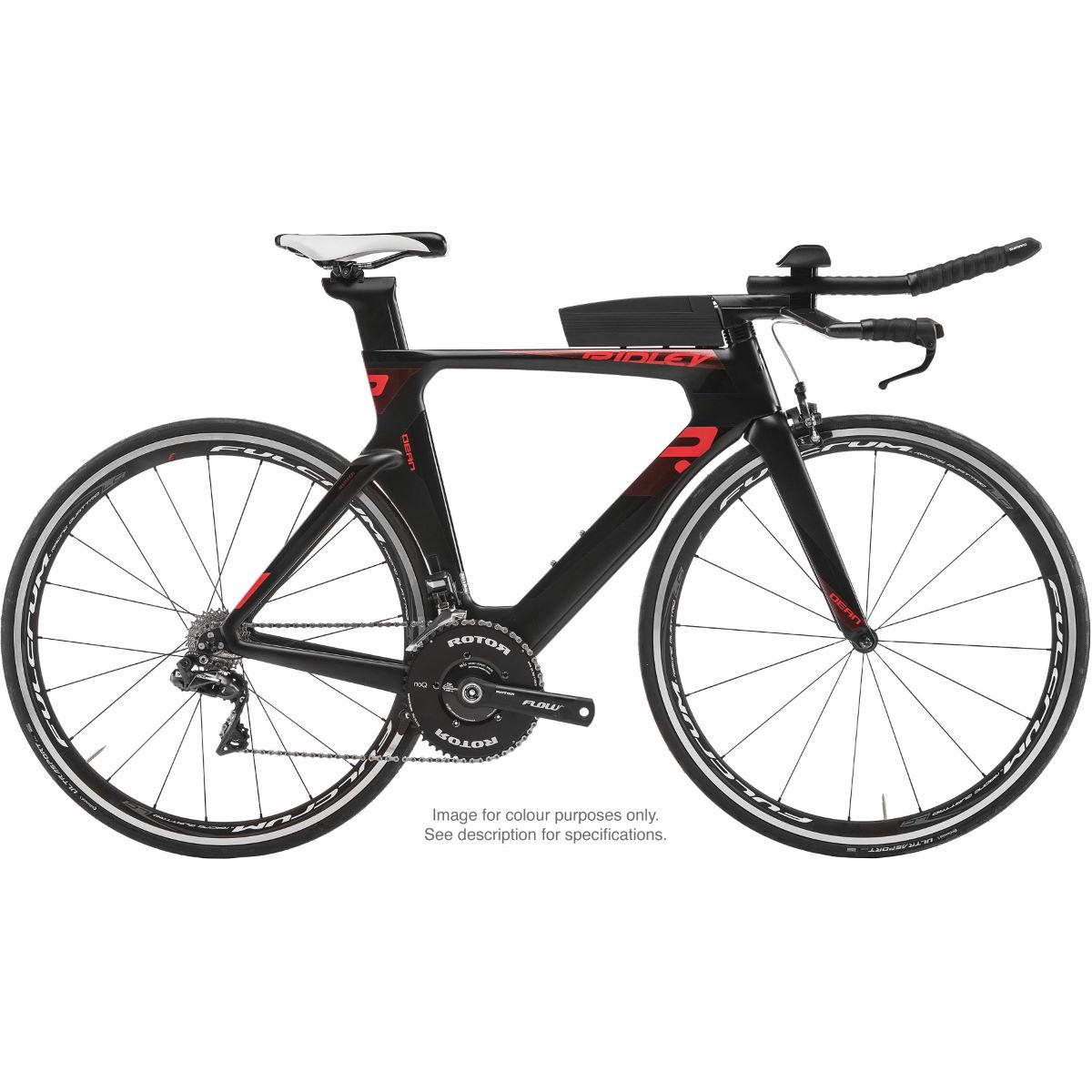Ridley Dean Ultegra 2019 Time Trial Bikes