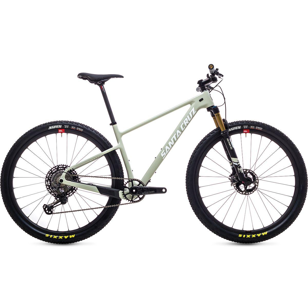 Santa Cruz Bicycles Highball Carbon CC XTR Reserve Complete