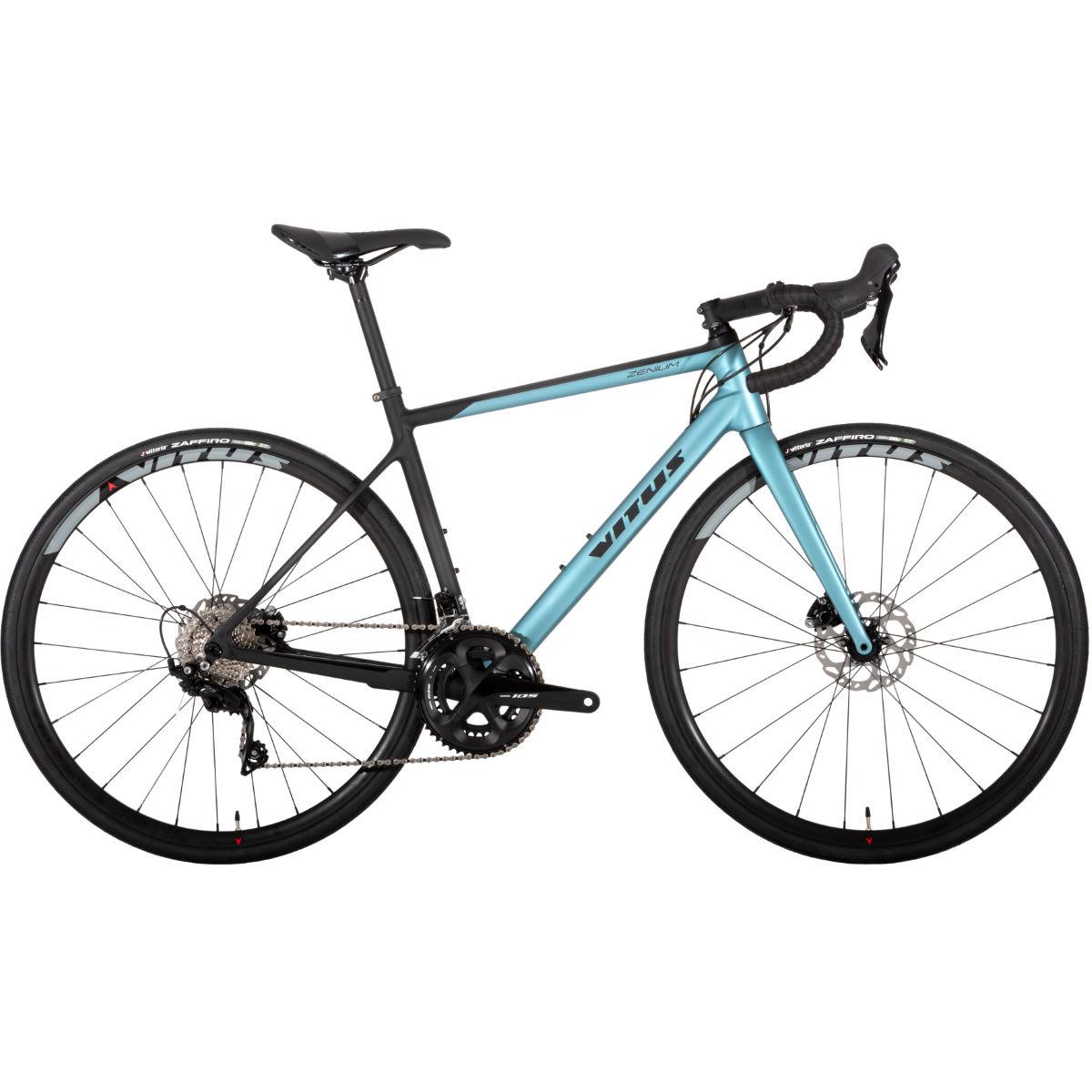 Vitus Zenium CR Carbon Disc 105 2019 Bikes
