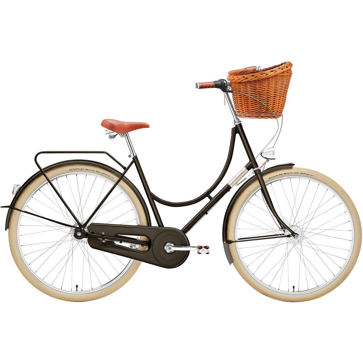 Creme HolyMoly Doppio Bikes