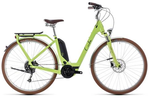 Cube Elly Ride 500 2019 Electric