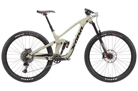 Kona Process 153 CR DL 2019
