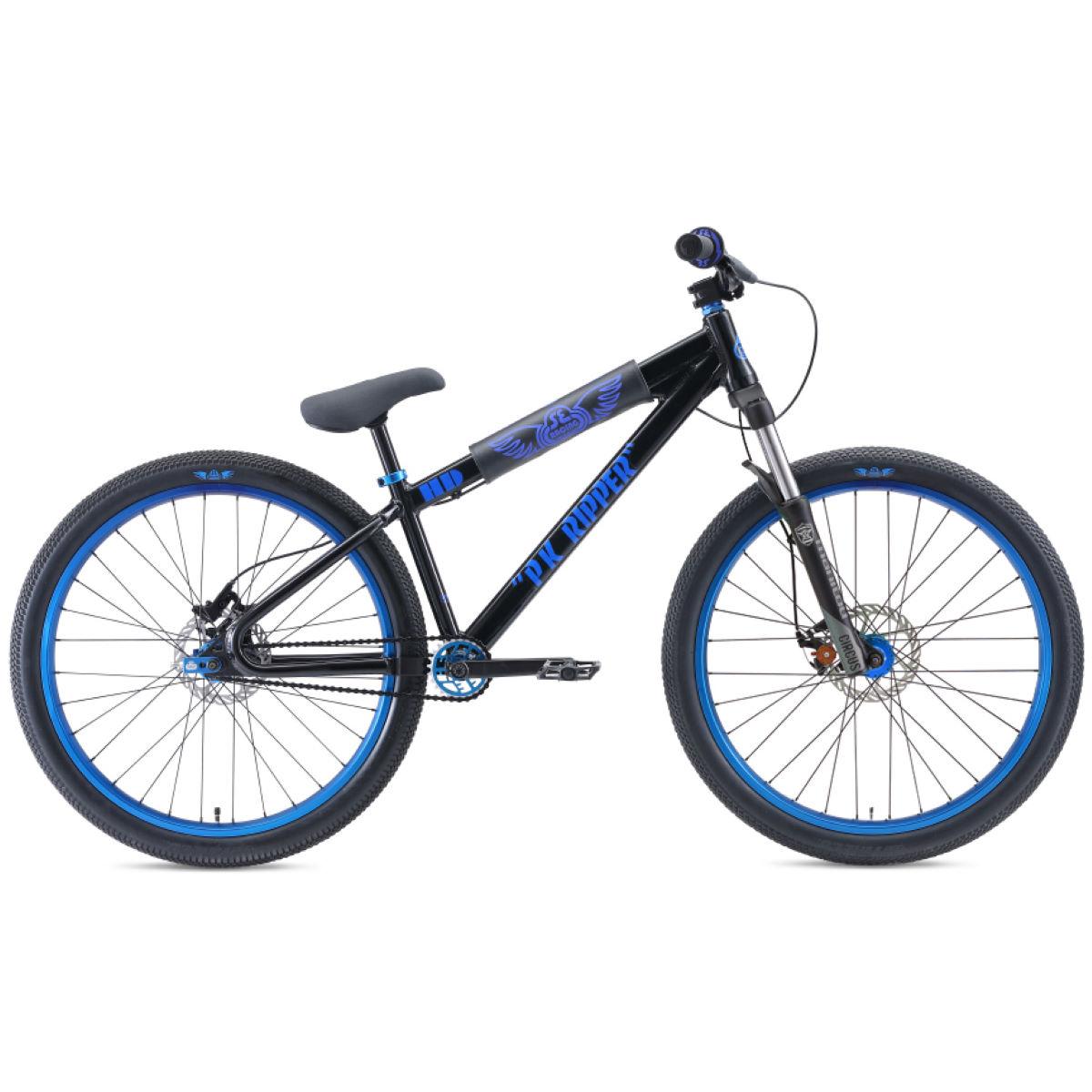SE Bikes DJ Ripper HD INTL Freestyle Bikes