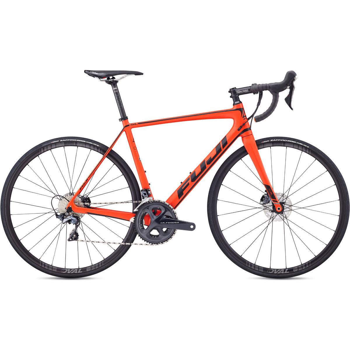 Fuji SL 2.3 Disc 2019 Bikes