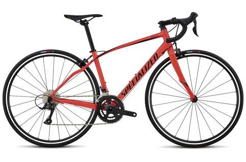 Specialized Dolce Sport 2019 Red Black