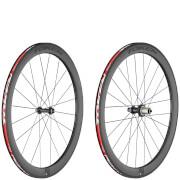 Token C50 Zenith Carbon Clincher Wheelset Campagnolo