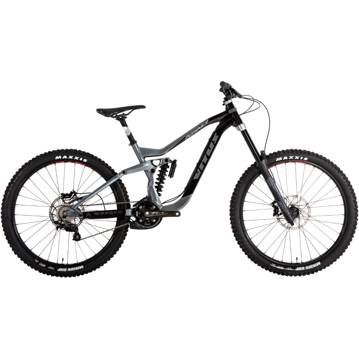 Vitus Dominer Downhill GX- 2019 Full