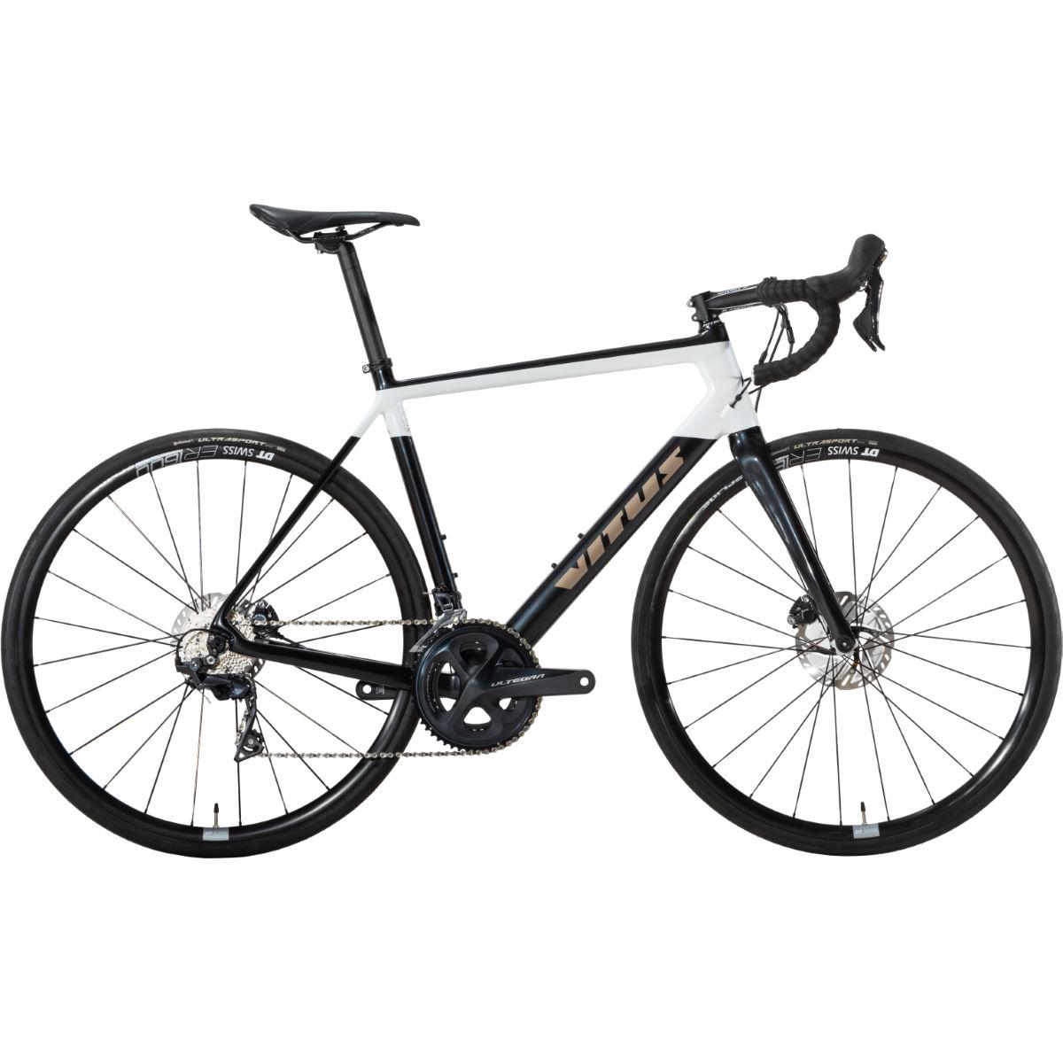 Vitus Venon Disc CRS Ultegra 2019 Bikes