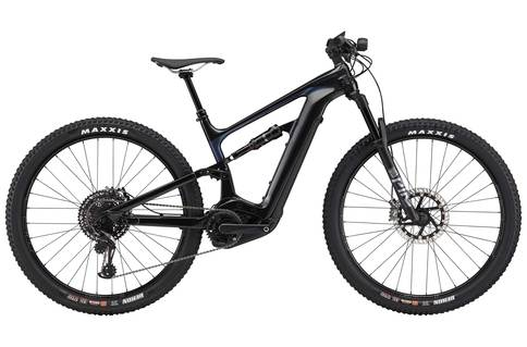 Cannondale Habit Neo 1 2020 Electric