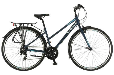 Dawes Discovery 201 Equipped 2019