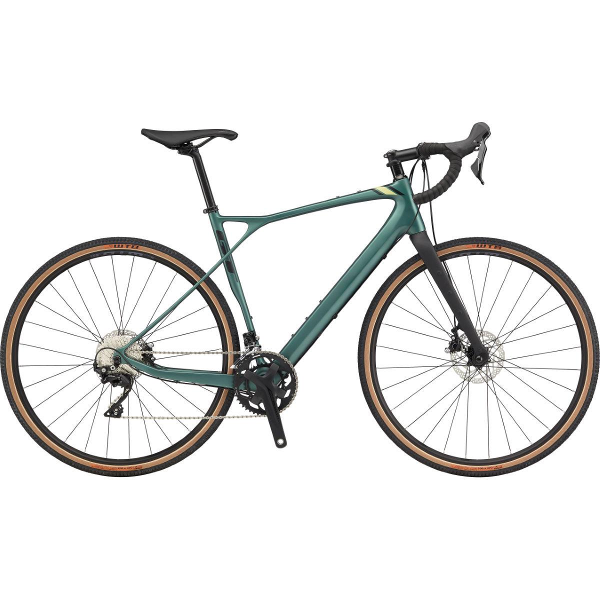 GT Grade Carbon Expert 2020 Adventure Bikes