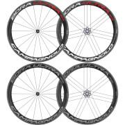 Campagnolo Bora Ultra 50 Clincher Wheelset 2018 Campagnolo Label