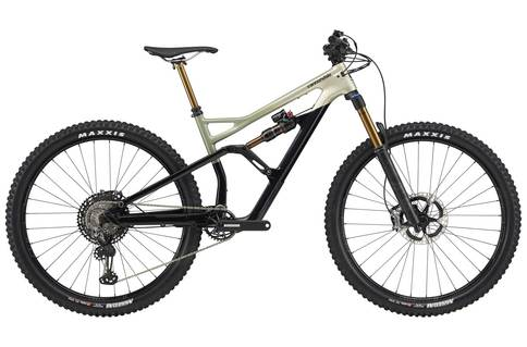 Cannondale Jekyll 1 2020