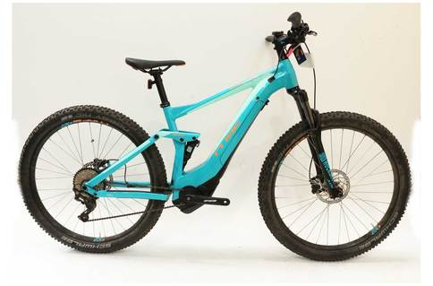 Cube Sting 120 Race 500 2019 Electric Ex-Demo Ex-Display