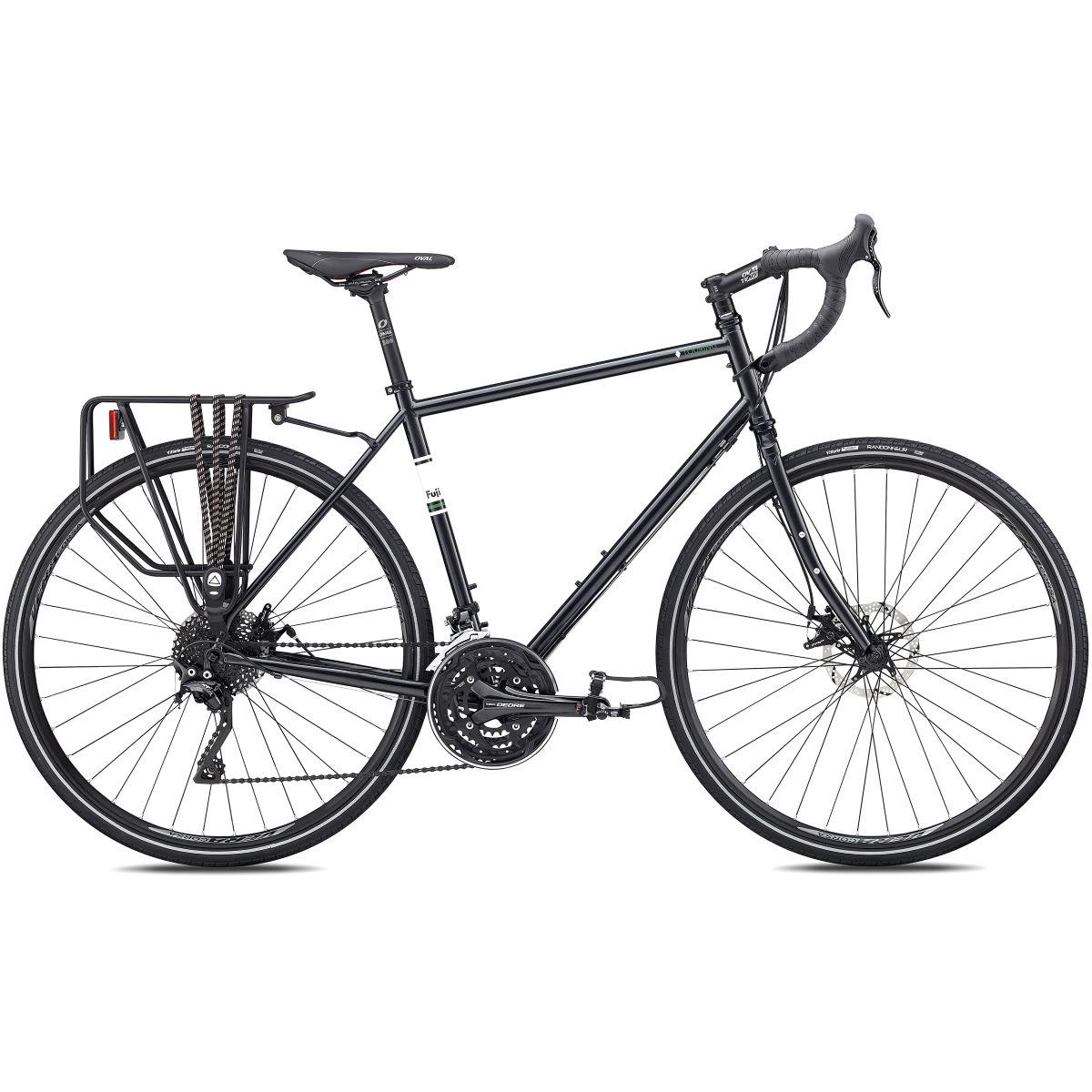 Fuji Touring Disc 2020 Touring Bikes