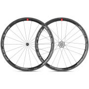 Fulcrum Racing Speed 40C C17 Clincher Wheelset Shimano