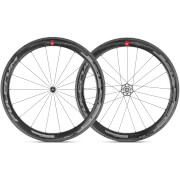 Fulcrum Racing Speed 55C C17 Clincher Wheelset Campagnolo