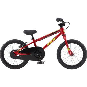 GT Mach One 16 Freewheel 2020 Junior Bikes