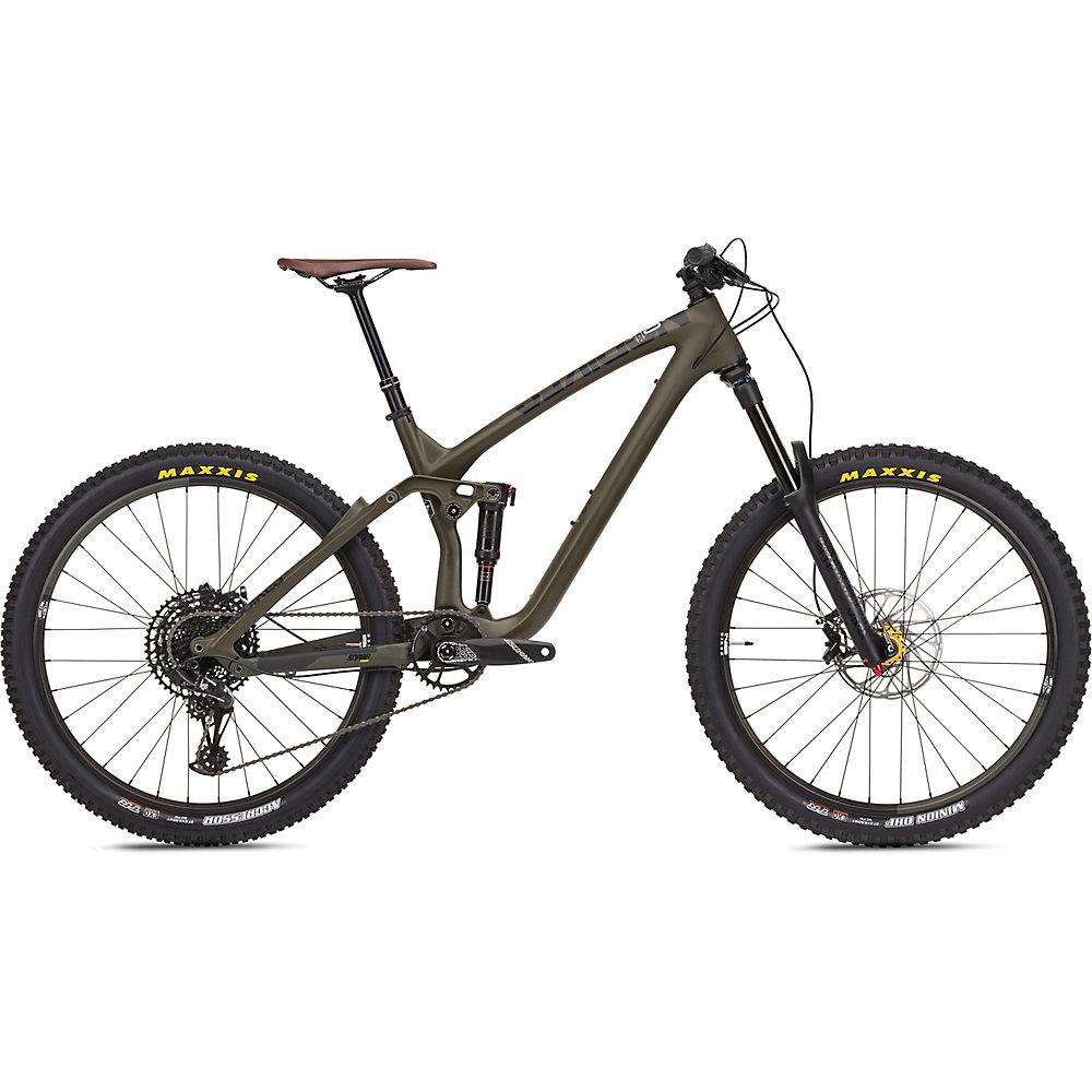 NS Bikes Snabb 160 C 2019
