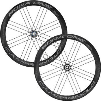 Campagnolo Bora One 50 Disc Brake Wheelset Label