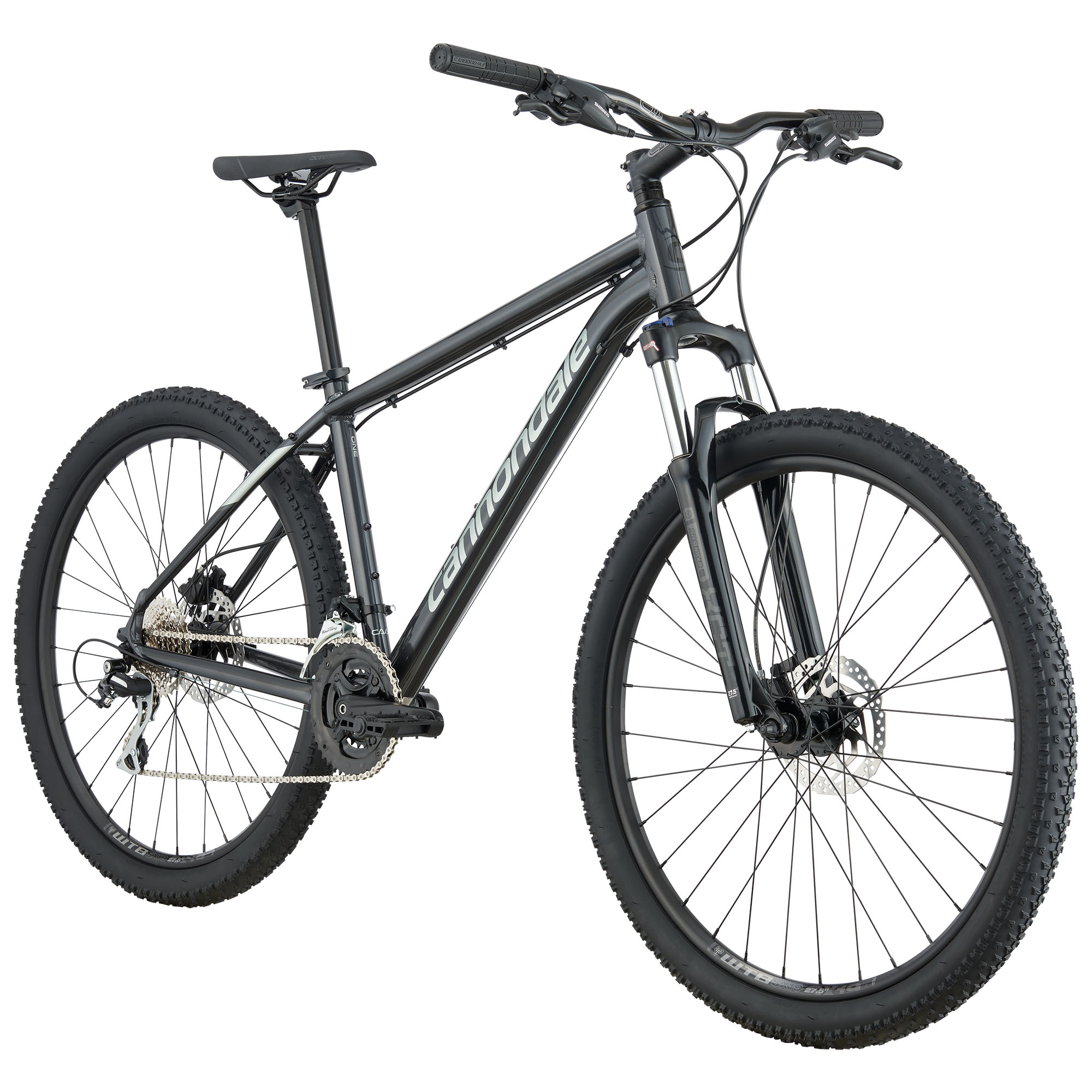 Cannondale Catalyst 1 19