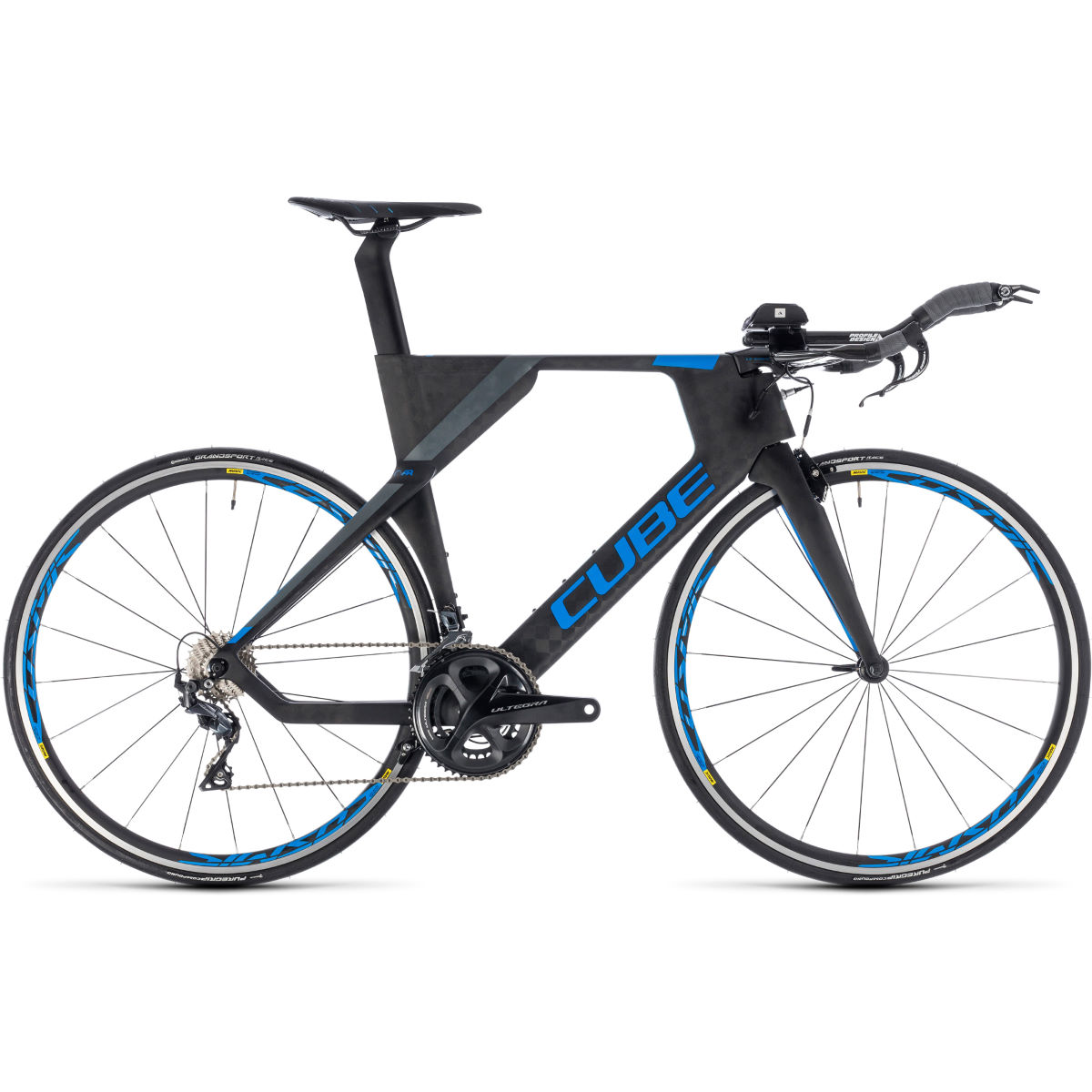 Cube Aerium Race 2019 Time Trial Bikes