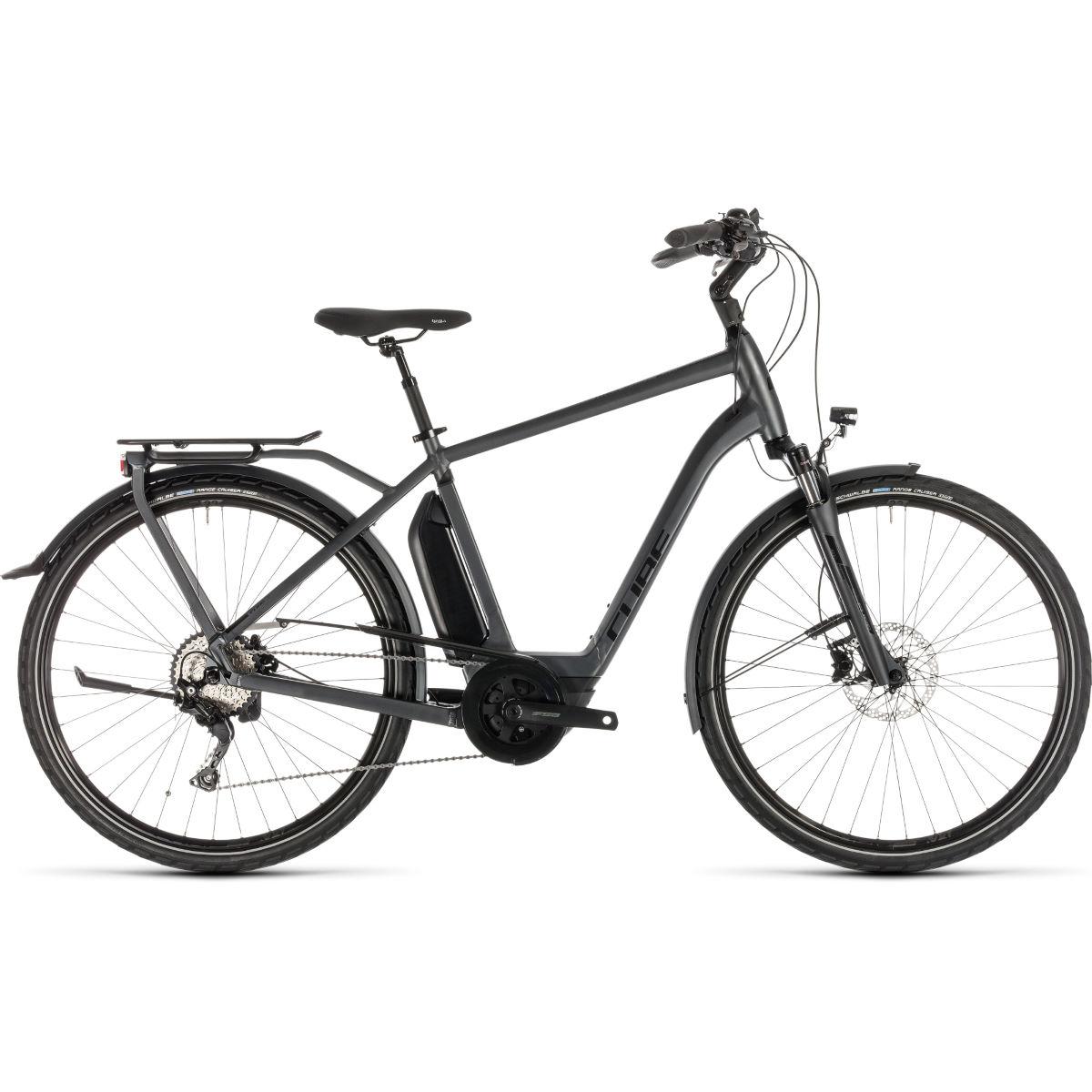 Cube Town Sport Pro 500 2019 Bikes