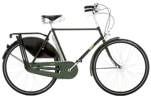 Pashley Roadster Sovereign 8 Speed 2020