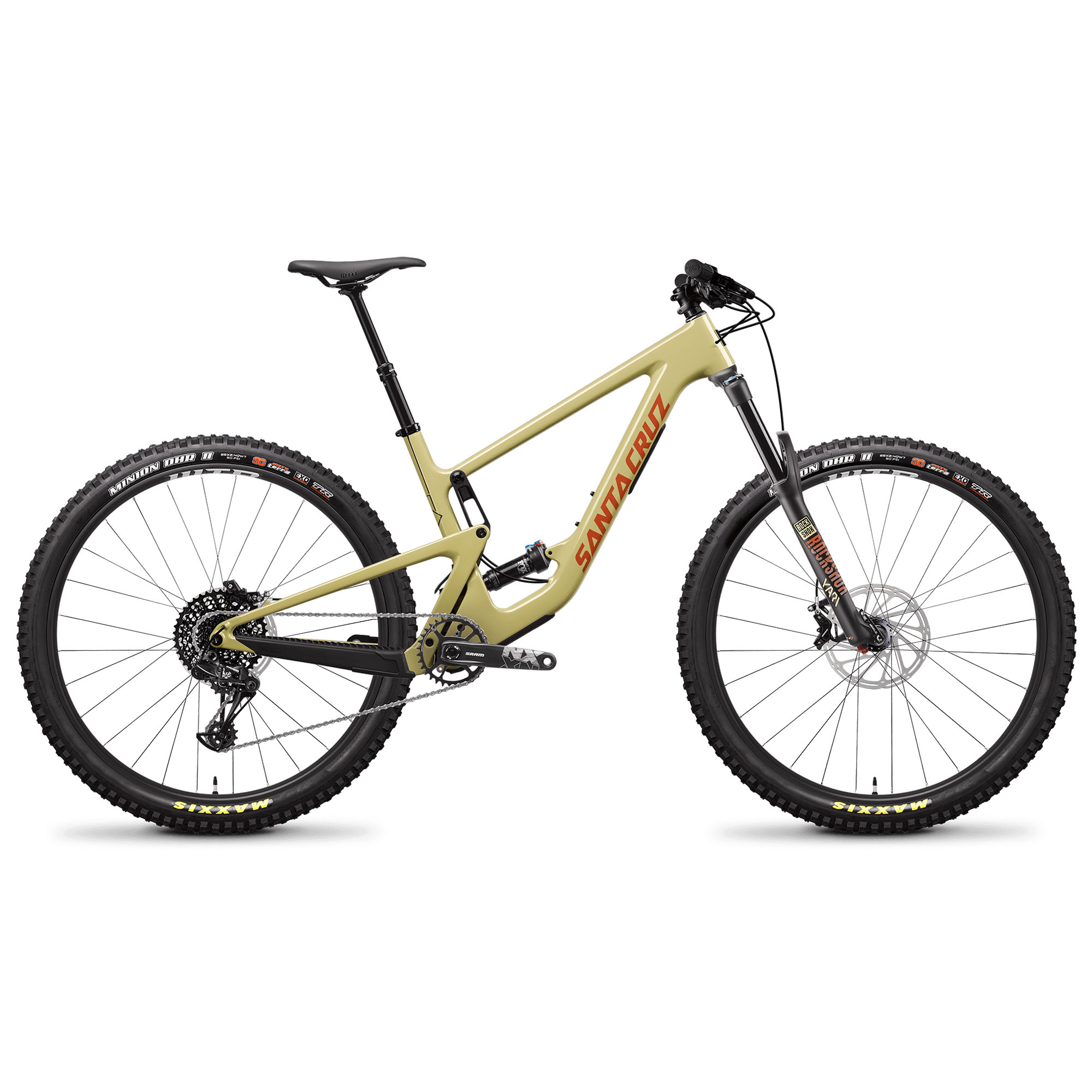 Santa Cruz Hightower C R 20