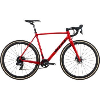 Vitus Energie CRX eTap AXS Force-2020 Bikes
