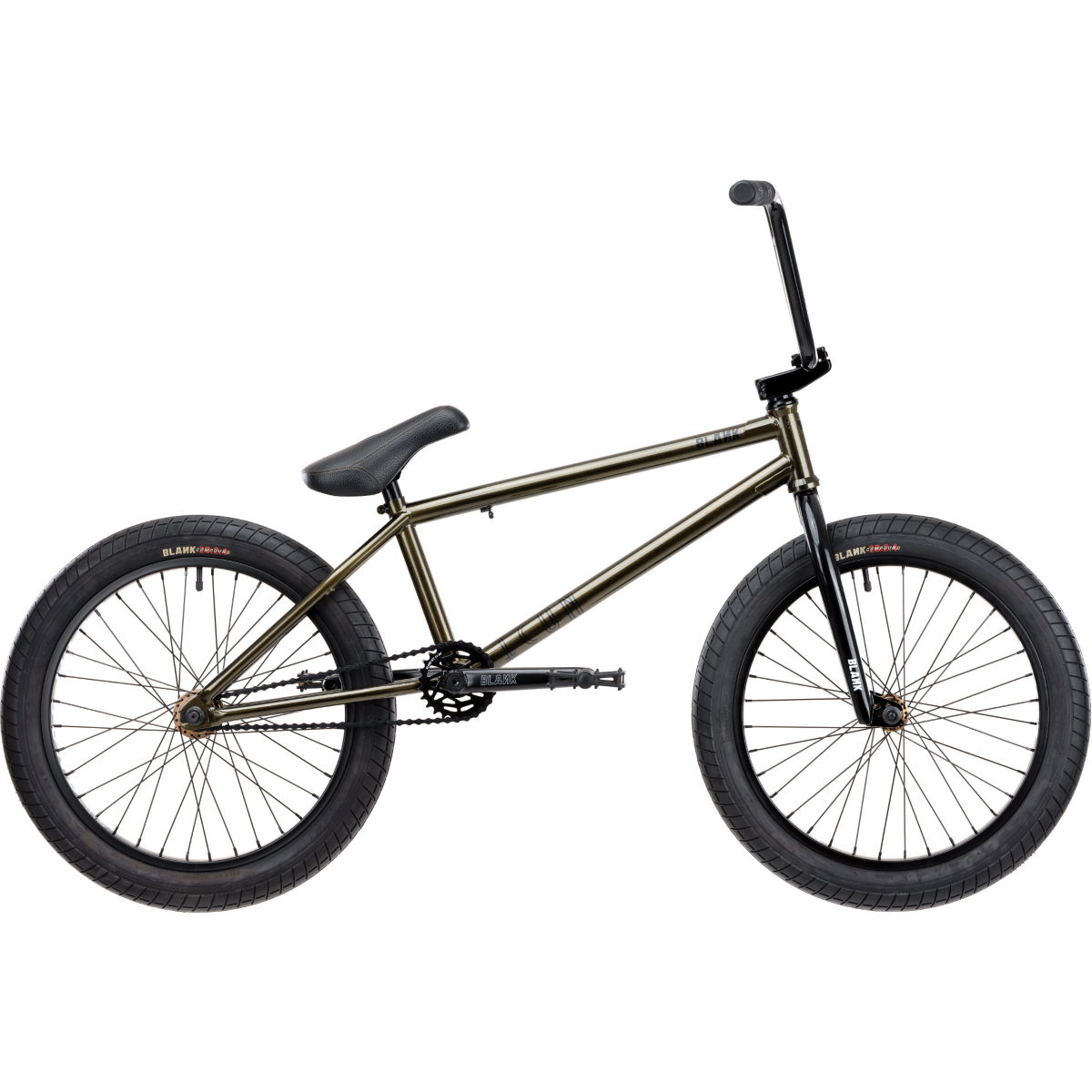Blank Icon 20 Freestyle Bikes