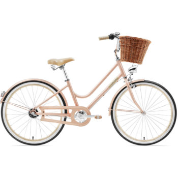 Creme Mini Molly Kids 2019 24 Pale Peach Junior Bikes