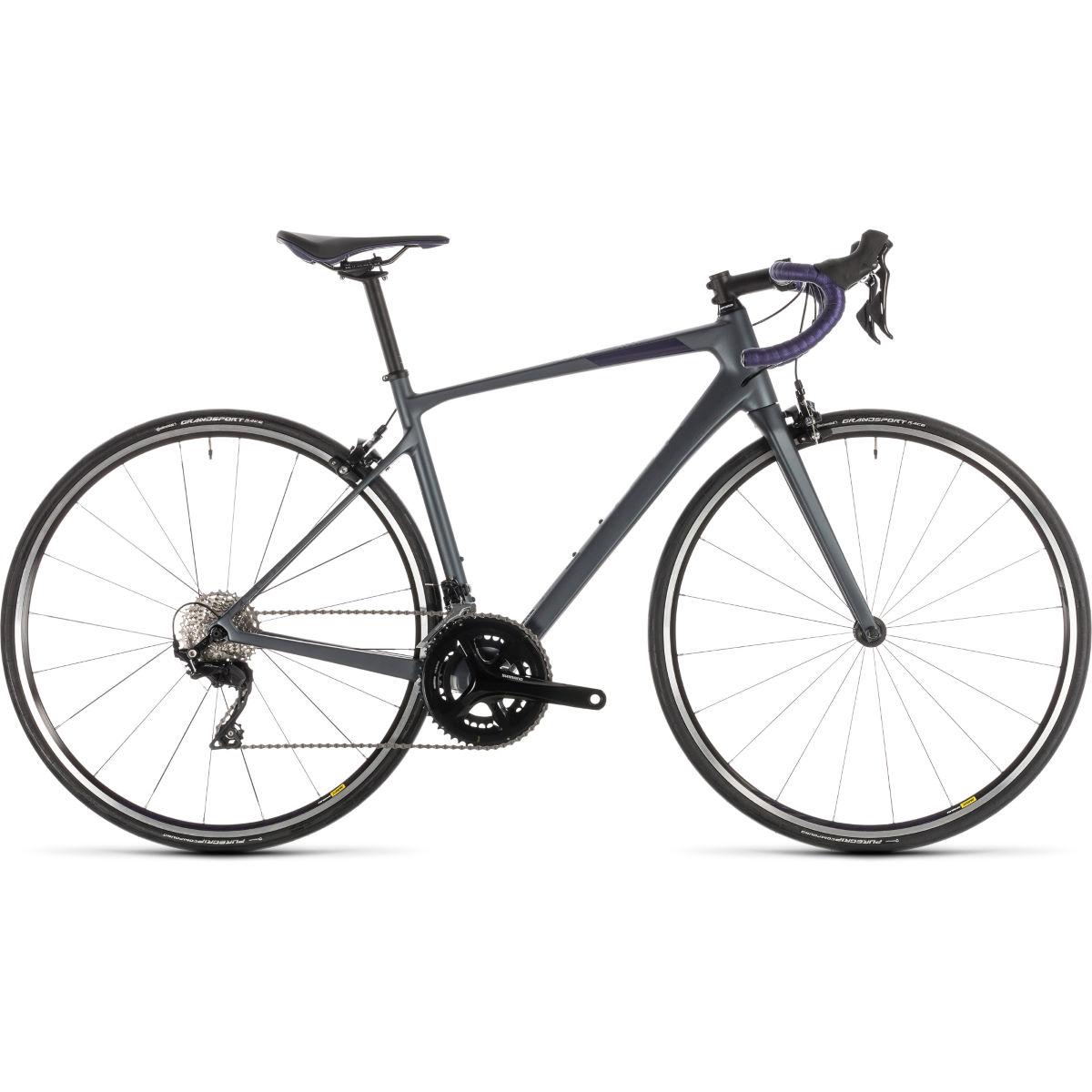 Cube Axial WS GTC Pro 2019 Bikes