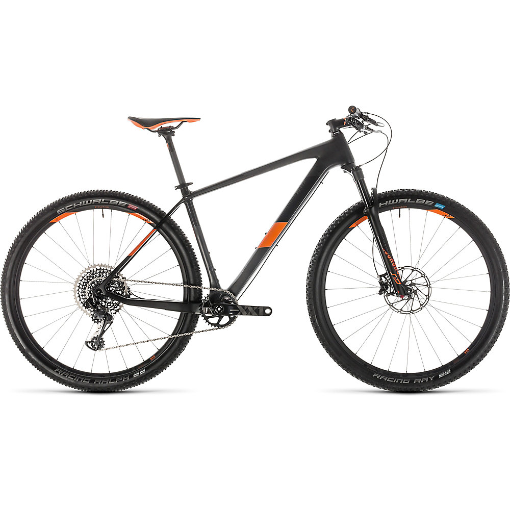 Cube Elite C 62 Race 2019 19 Carbon