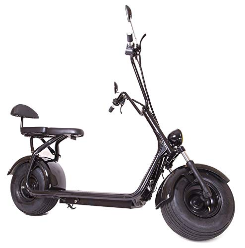 eDrift ES295 2.0 Electric Scooter