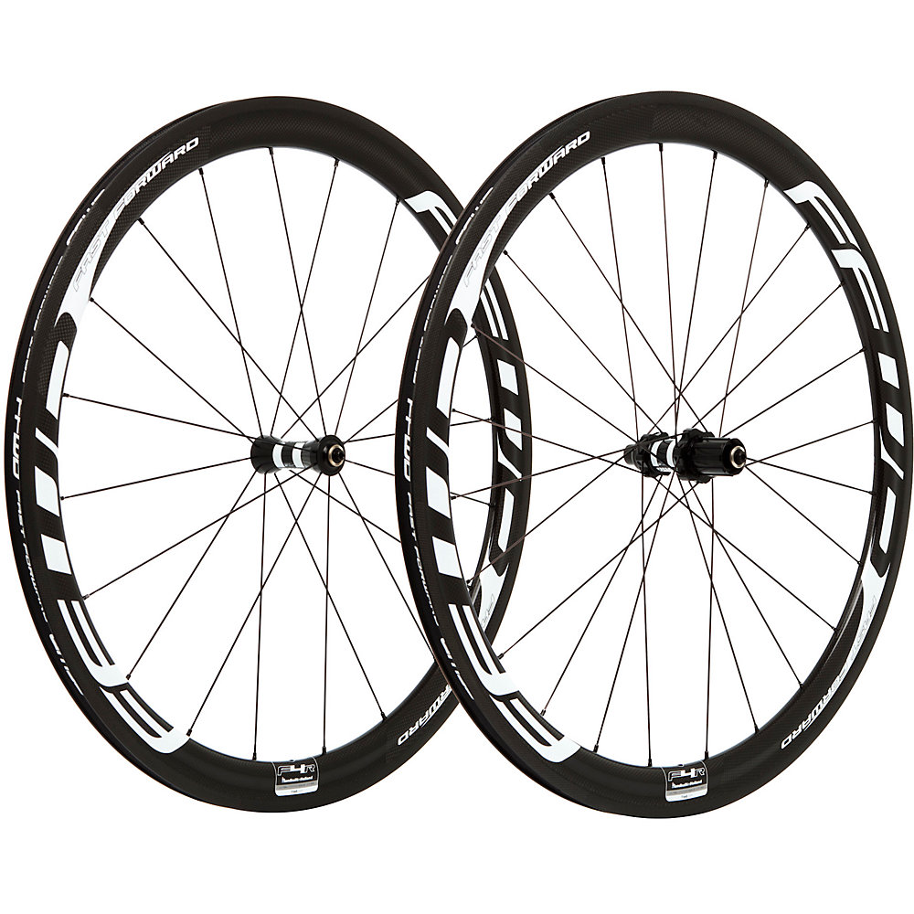 Fast Forward F4R FCC TLR 45mm SP Wheelset - Campagnolo