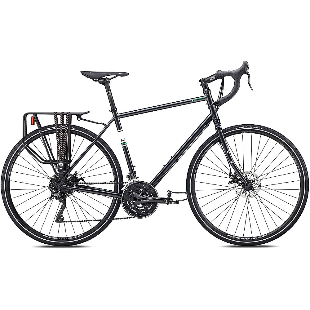 Fuji Touring Disc 2020 Anthracite 21