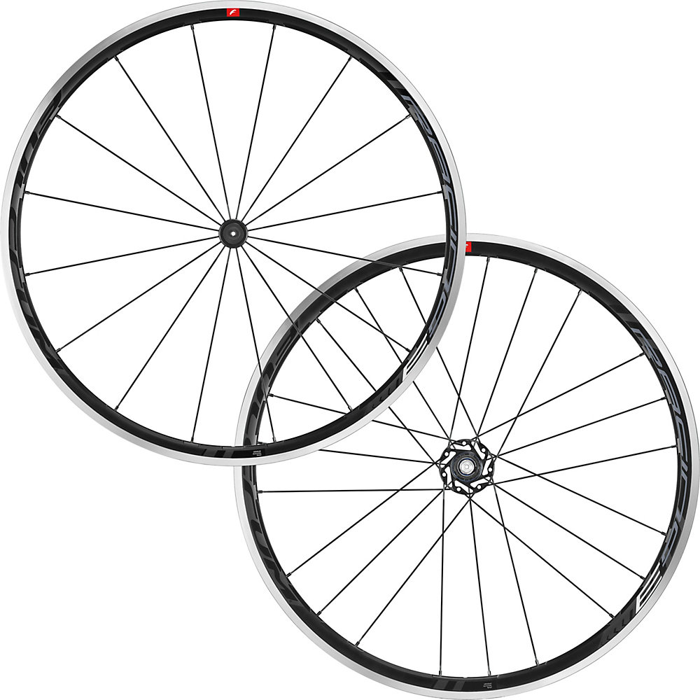 Fulcrum Racing 3 C17 Clincher Wheelset 2019 - Campagnolo