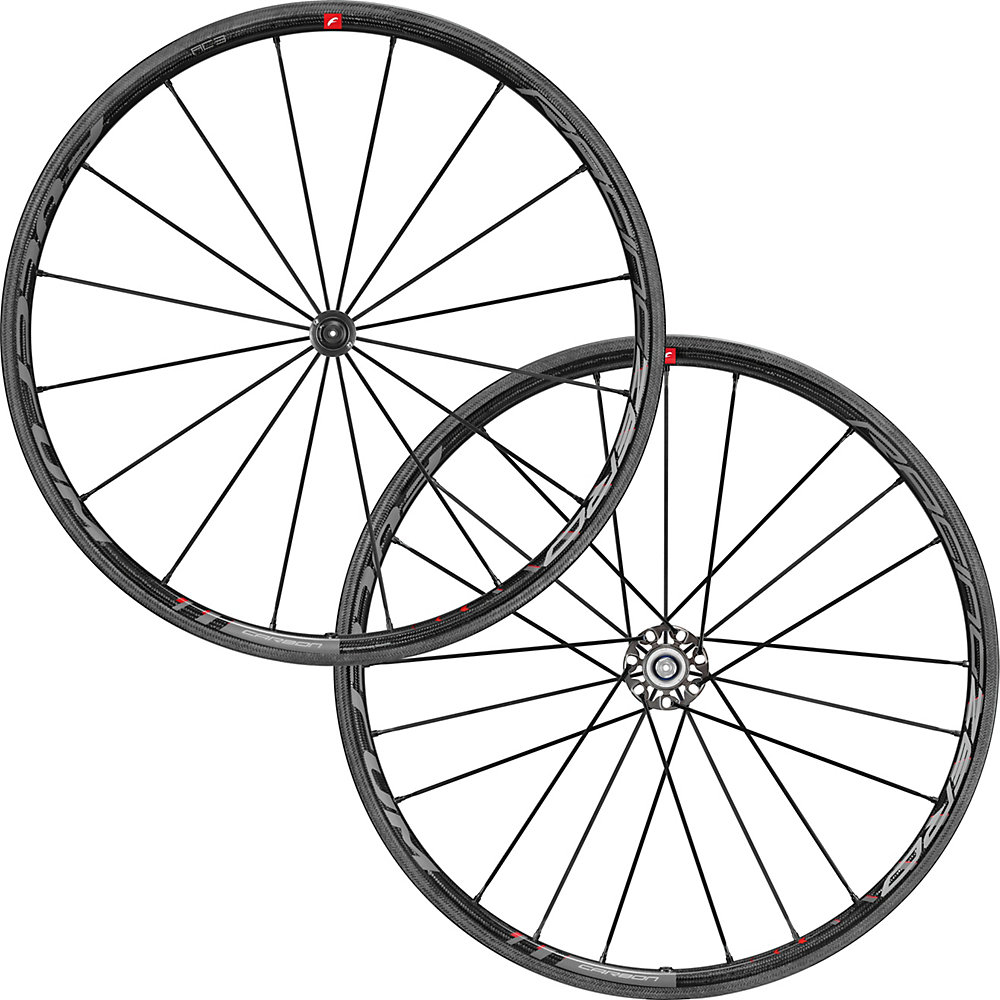 Fulcrum Racing Zero Carbon Wheelset 2019 - Shimano