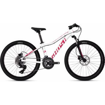 Ghost Lanao D4.4 Kids 2020 Junior Bikes