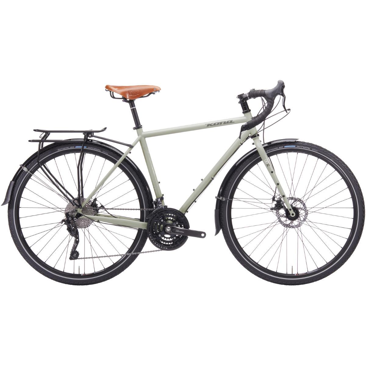 Kona Sutra Adventure 2020 Adventure Bikes