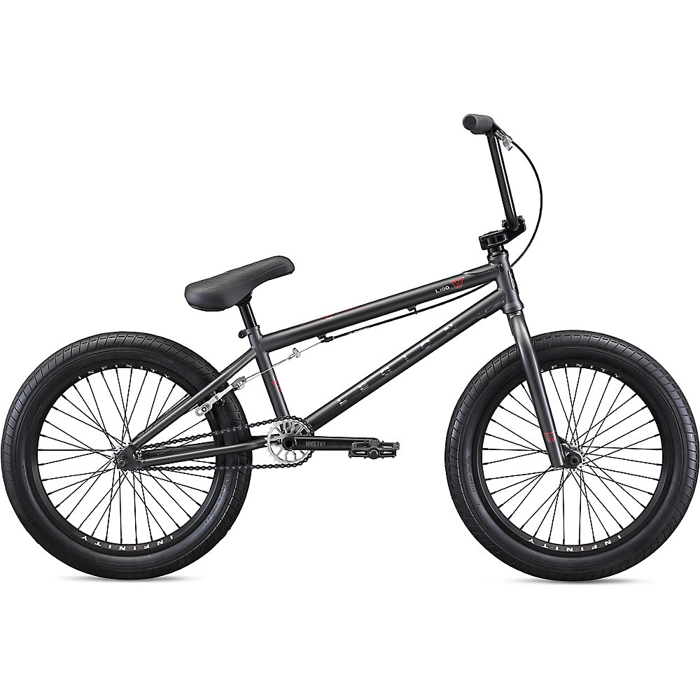Mongoose Legion L100 2020 - 20